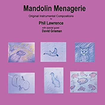 Mandolin Menagerie