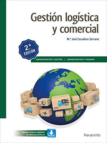 Gestión logística y comercial 2.ª edición
