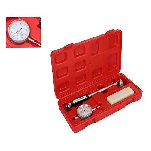 Meetklok diameter 50-160 mm binnendiameter kalibrator motorcilinder meetgereedschap voor het meten van de binnenafmetingen van werkstukken.