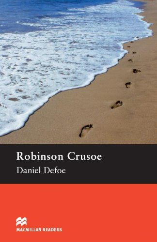 Macmillan Readers Robinson Crusoe Pre Intermediate Without CD Readerの詳細を見る