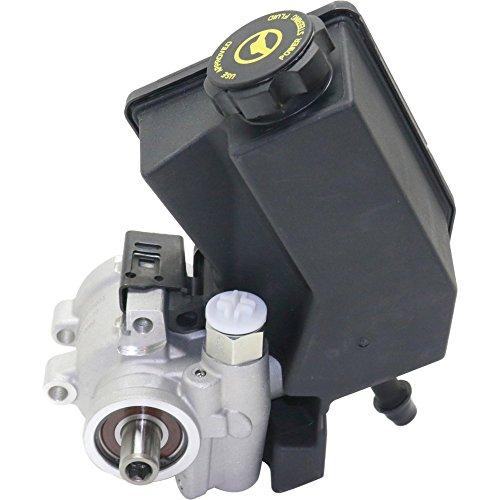 05 dodge ram power steering pump - 7