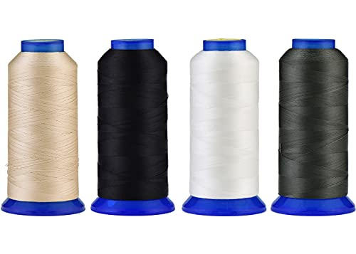 Selric UV Resistant High Strength Polyester Thread #69 T70 Size 210D/3