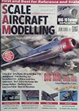 scale aviation modelling magazine