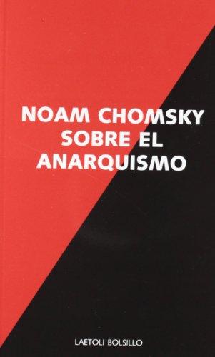 Sobre el anarquismo (Laetoli Bolsillo)