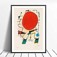 現代のキャンバス絵画プリントアートポスターとプリントキャンバス絵画写真壁に抽象的な装飾的な家の装飾-50x70cmフレームなし