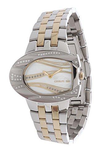 Cerruti 1881 Damen Uhr CRP007B251A