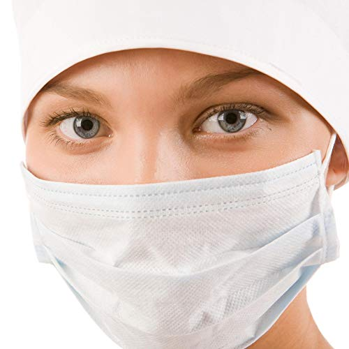 Wear A Face Mask To Prevent Coronavirus
