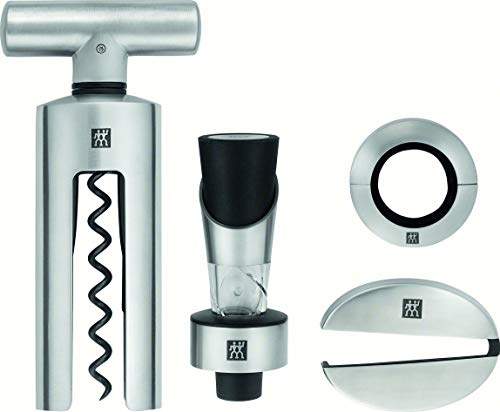Zwilling Sommelier, Acero Inoxidable