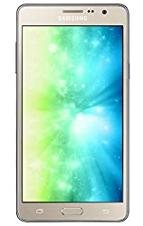Samsung On7 Pro (Gold, 2GB RAM, 16GB Storage)