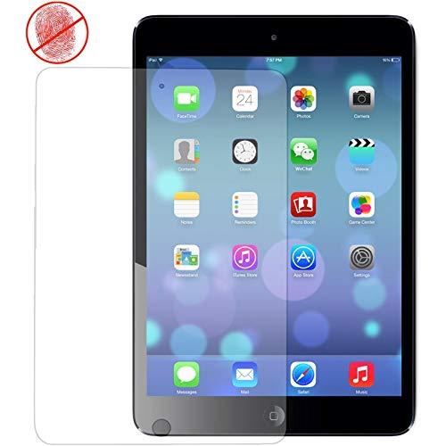 un known Anti Glare LCD Screen Protector for iPad Air/iPad Air 2 / iPad 5 / iPad 6 Accessory Maintenance (Color : S-ip5d-0013b)