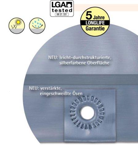 Schutzhülle für Hollywoodschaukeln aus Polyethylen