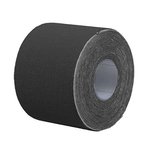 Silverdee 5m Baumwolle Elastic Muscle Tape Knie Ellenbogen Handgelenk Bewegung Elastic Relief Shock Tape Muskeltuch Sport Bandage