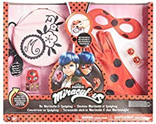 Miraculous Be Marinette and Ladybug