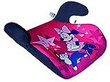 Minnie Mouse mikfz041Alzador Infantil Grupo II de III (15–36kg), color rosa