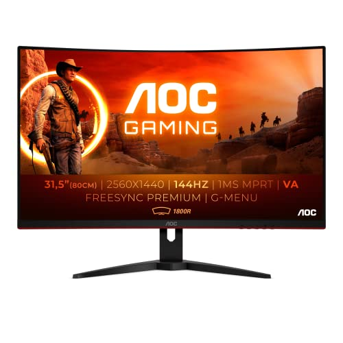 AOC Gaming CQ32G1 Bild