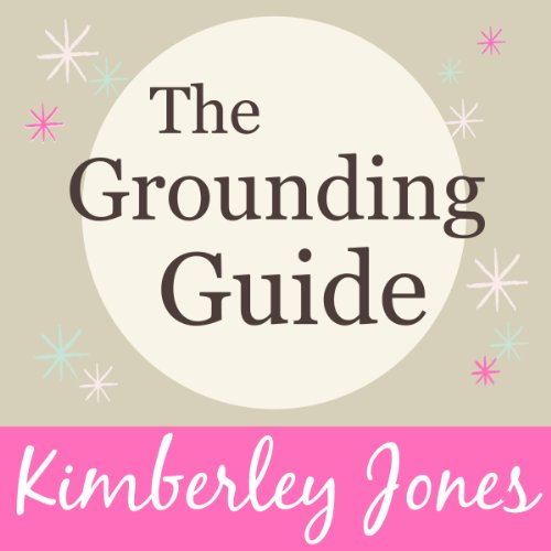 The Grounding Guide audiobook cover art