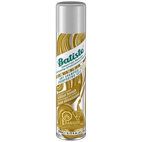 BATISTE Light & Blonde, 200 ml