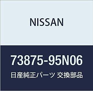 NISSAN(ニッサン)日産純正部品ベース ルーフ ラック セン 73875-95N06