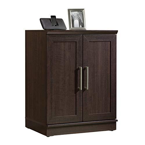 Sauder Homeplus Base Cabinet, Dakota Oak Finish