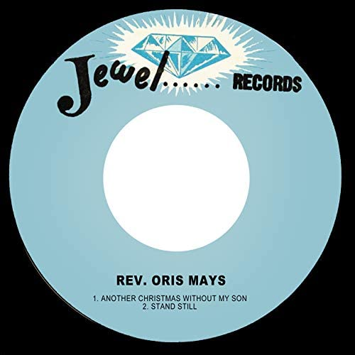Rev. Oris Mays