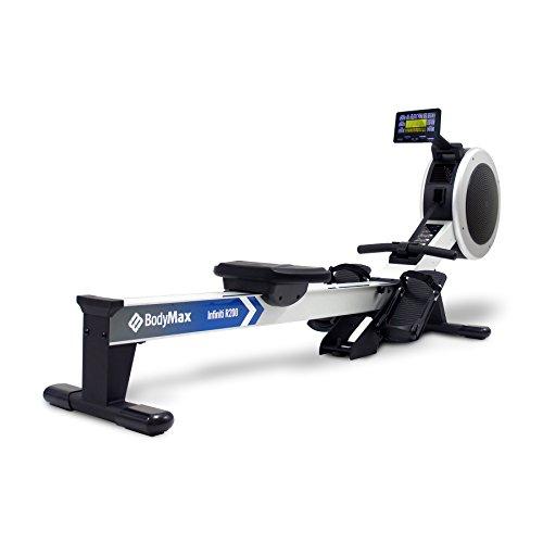Bodymax Infiniti R200 Commercial Rowing Machine