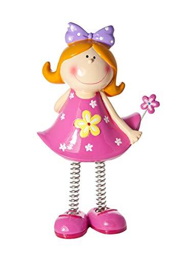 Mousehouse Gifts Huchas Infantiles niñas Decorativa con Forma de Princesa para niñas