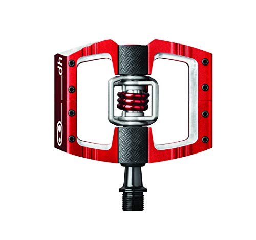 Crankbrothers Mallet DH Pedal red 2018 Pedale