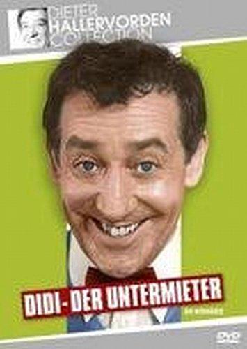 Didi - Der Untermieter (5 DVDs)