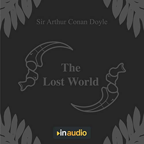The Lost World cover art