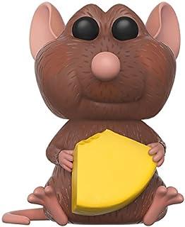 POP! Vinilo - Disney: Ratatouille: Emile