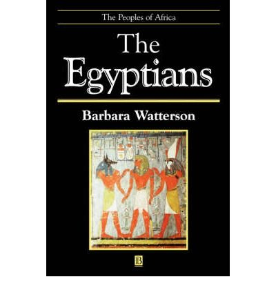[ The Egyptians[ THE EGYPTIANS ] By Watterson, Barbara ( Author )Dec-10-1998 Paperback