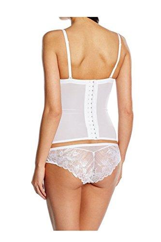 Triumph Damen Korsage Honeymoon Spotlight CRSU, Weiß (WHITE 03) - 3