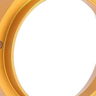 YuKeShop Outil de fabrication de café, entonnoir de dosage non toxique, léger pour la plupart des poignées de machine à ca...
