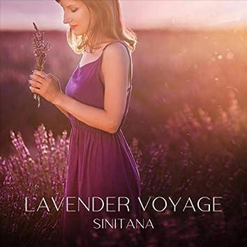 Lavender Voyage