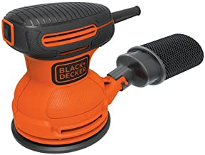 Best Hand Held Sander For Refinishing Furniture Review [September 2020]