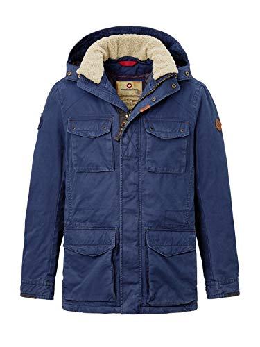 Redpoint Herren Baumwoll Field Jacket Karlton