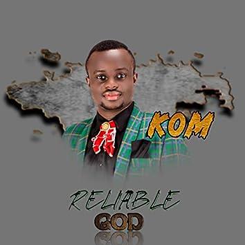 Reliable God
