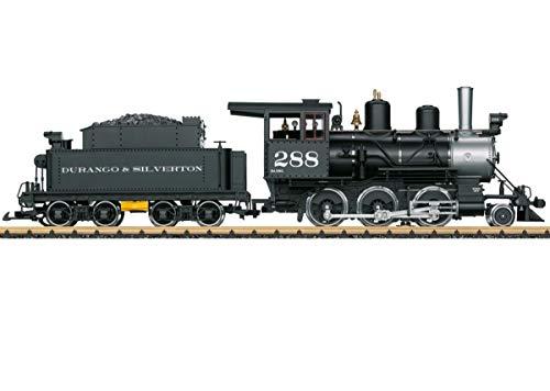 LGB L20283 Locomotora de Tren Multicolor
