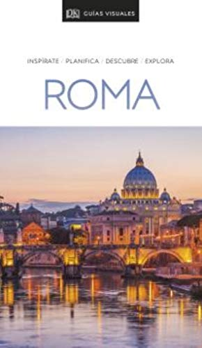 Guía Visual Roma (Guías visuales)