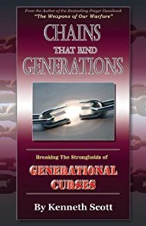 Chains That Bind Generations, Breaking the Strongholds of Generational Curses
