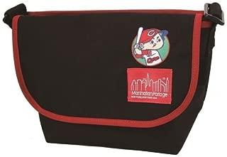 Manhattan Portage × HIROSHIMA TOYO CARP Casual Messenger Bag 広島東洋カープ カジュアルメッセンジャーバッグ