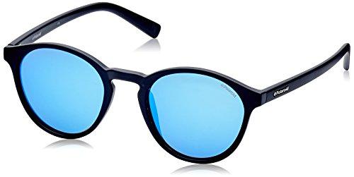 Polaroid Unisex-Erwachsene Pld 6013/S Jy Dl5 50 Sonnenbrille, Schwarz (Black/Grey Bl)