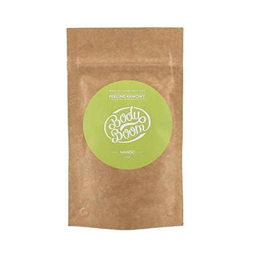 BODY BOOM COFFEE SCRUB À LA MANGUE 30G