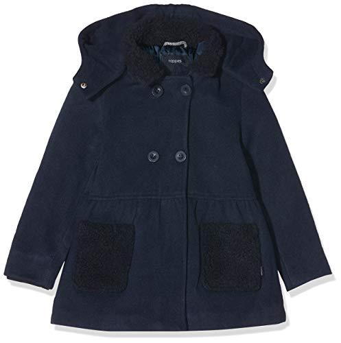 Noppies Mädchen G Jacket Bettendorf Jacke, Blau (Dark Sapphire P208), (Herstellergröße: 98)