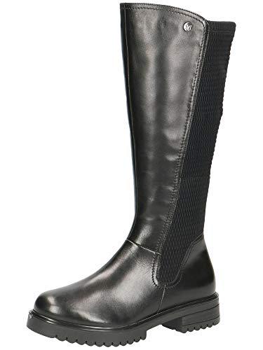 CAPRICE Damen Stiefel 9-9-26650-25 022 G-Weite Größe: 40 EU