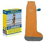 DryPro Waterproof Vacuum Sealed Prosthetic Leg Cover, X-Large