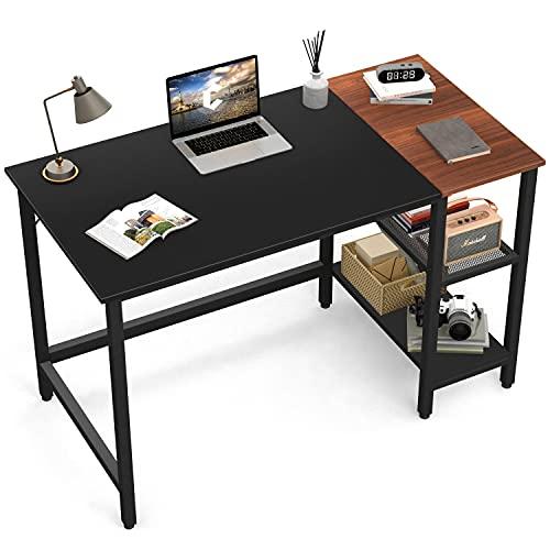 CubiCubi Computer Home Office Desk