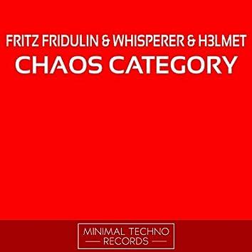 Chaos Category