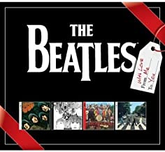 The Beatles Christmas Pack