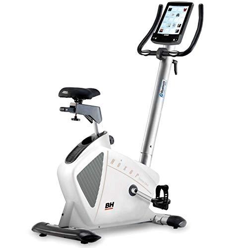 BH Fitness - Bicicleta Estática I.Nexor Dual